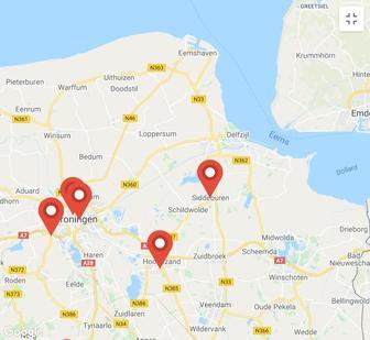 Sneltest, Coronatest of pcr-test doen in Veendam bij coronatest-siddeburen.com